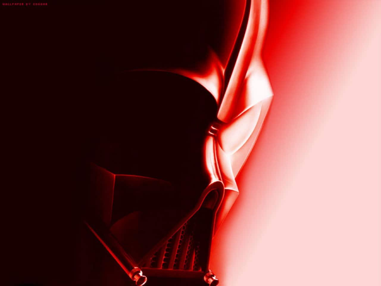 Darth Vader mask Star Wars free computer desktop wallpaper 1280