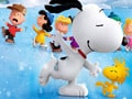 Snoopy And Woodstock The Peanuts, movie wallpapers, hd widescreen wallpaper, free computer desktop wallpapers, backgrounds, pictures, images