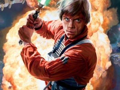 Free Star Wars Luke Skywalker, computer desktop wallpapers, pictures, images