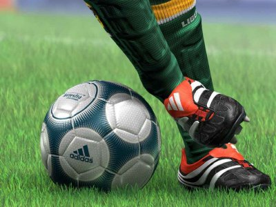 Free Soccer foot work, Soccer and Sports computer desktop wallpapers, pictures, images